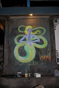 Love Ariel - Bali Trip ART - 001