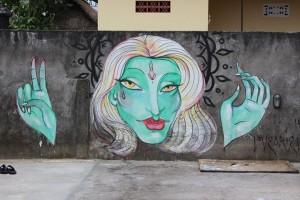Love Ariel - Bali Trip ART - 002