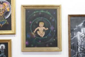 Love Ariel - Saintanism Show - 001