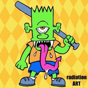 Ross Radiation - Cartoon 001