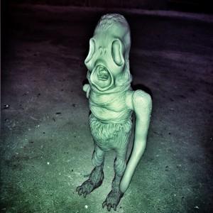 earlyfleshapoidsculpt