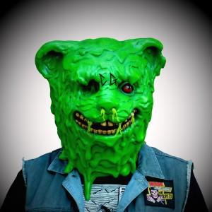 Crummy Gummy - Portrait - 001
