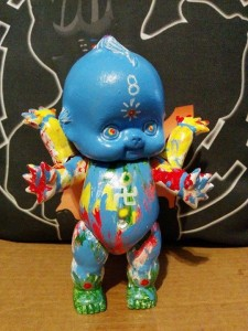 Dead Greedy - Mash Up - Kewpie Doll 001