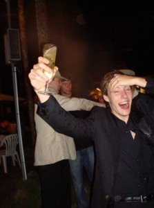Bo Braden - 2007 Australia Trip - 004