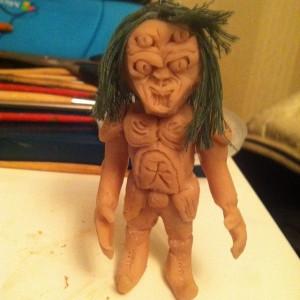 KEARJUN - Sculpt - 001