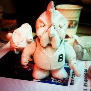 KEARJUN - Sculpt - 003
