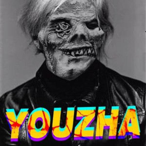 KEARJUN - Youzha vinyl - 008