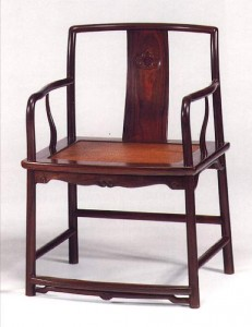 Ming Chair 002