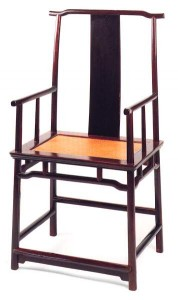 Ming Chair 003