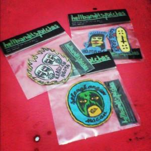 Yahya Dwi Kurniawan - Hell Bandits - Patch 001