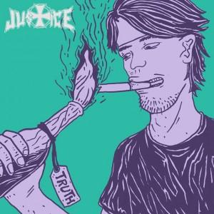 Erick Mahendra - Justice Band - Art - 001