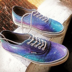 Erick Mahendra - Painted Shoes - 002