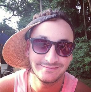 Brandon - Age 28