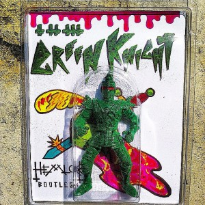 Hemlock Bootlegs - The Green Knight - 001