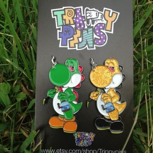 Trippy Pins - Pins - 002