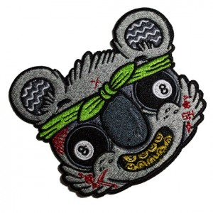Trippy Pins x GrimJob69 - Patch - 001