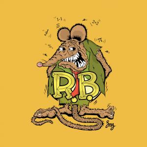 ratburn ratfink