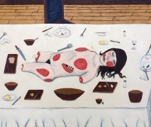 Corinne Halbert - Painting 004