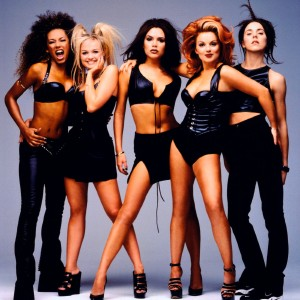 Spice Girls - 001