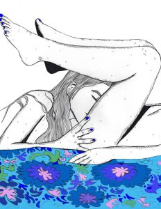 Nikki Pecasso - Art - 008