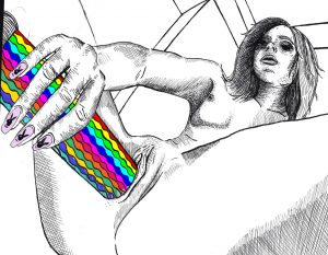 Nikki Pecasso - Art - 018