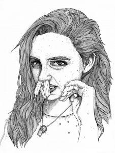 Nikki Pecasso - Art - 022