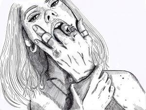 Nikki Pecasso - Art - 026