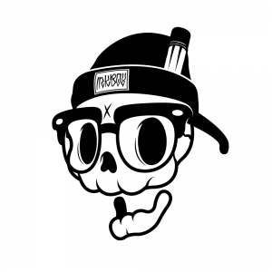 Ink Mike - Logo - 001