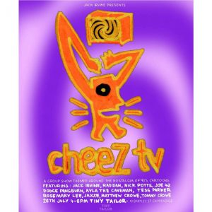 cheez-tv-2016-group-show-flyer