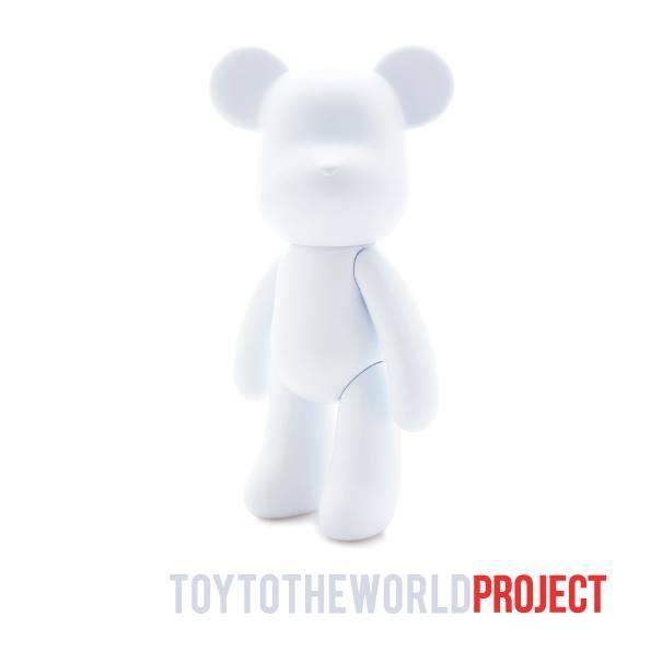 Designer Toy Artists